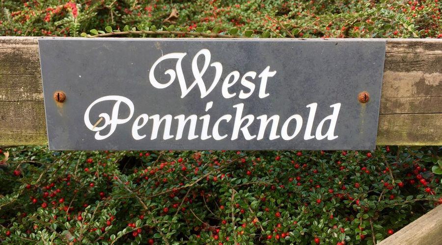 West Pennicknold Barn-21 of 25 photos