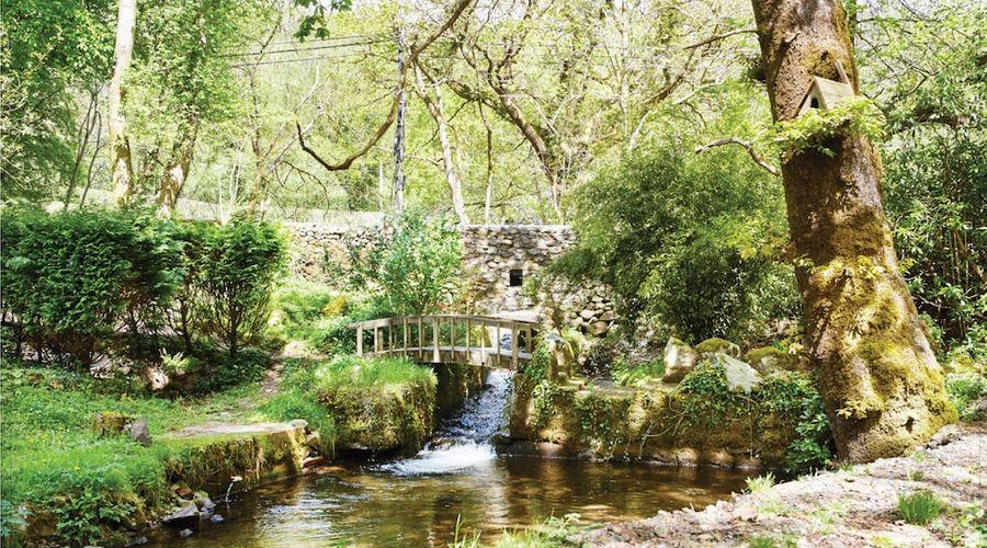 Afon Rhaiadr Country House-37 of 52 photos