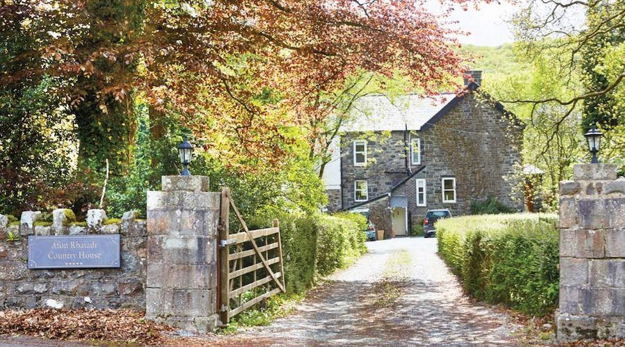 Afon Rhaiadr Country House-1 of 52 photos