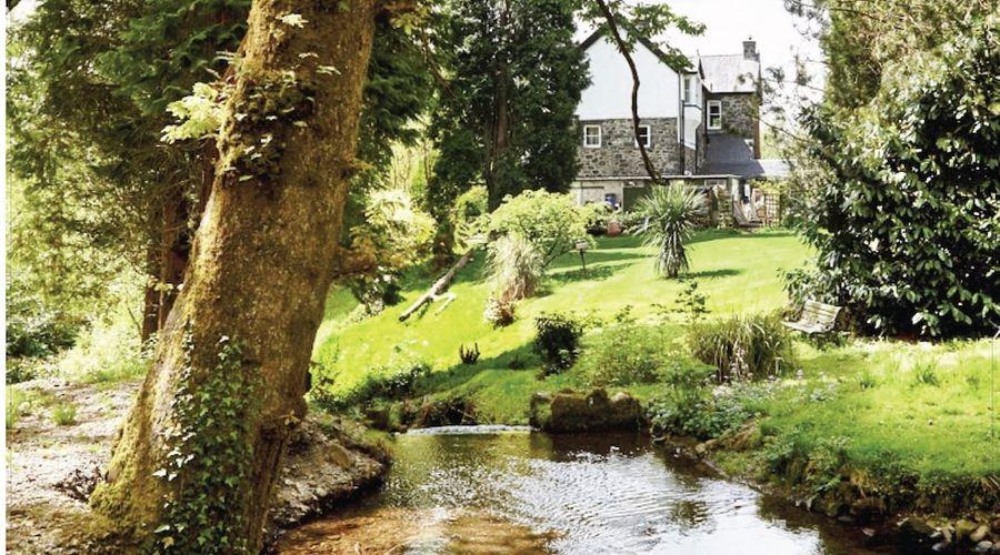 Afon Rhaiadr Country House-34 of 52 photos