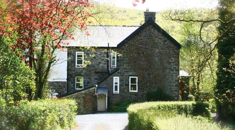 Afon Rhaiadr Country House-43 of 52 photos