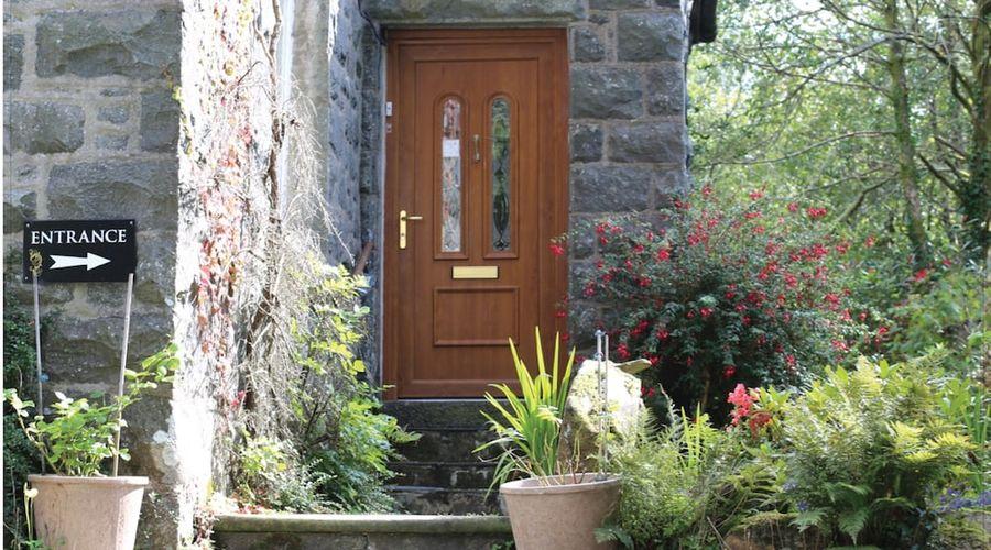 Afon Rhaiadr Country House-44 of 52 photos