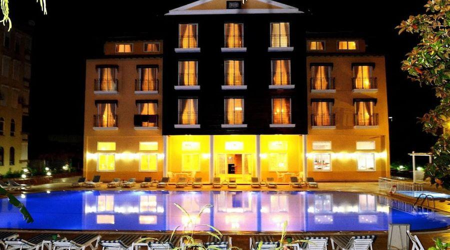 Sevkibey Hotel-47 of 64 photos