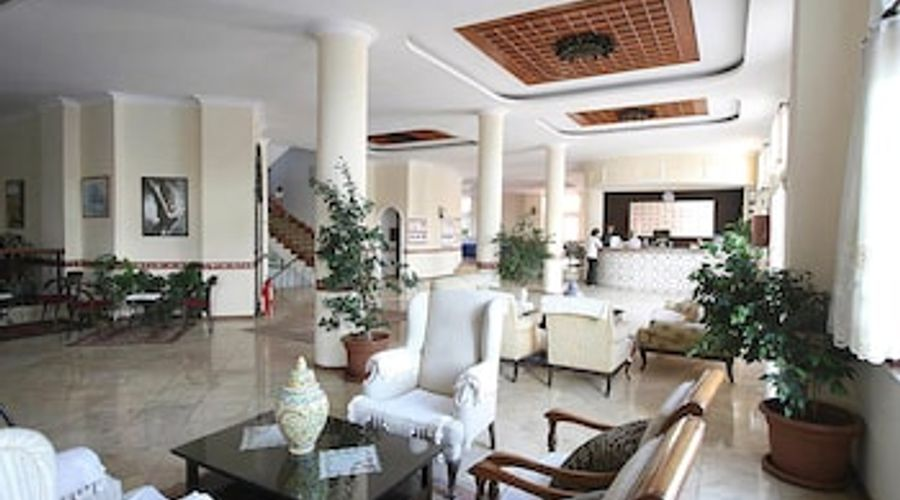 Sevkibey Hotel-5 of 64 photos