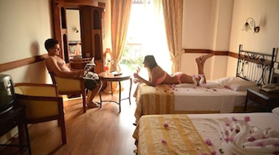 Sevkibey Hotel-9 of 64 photos