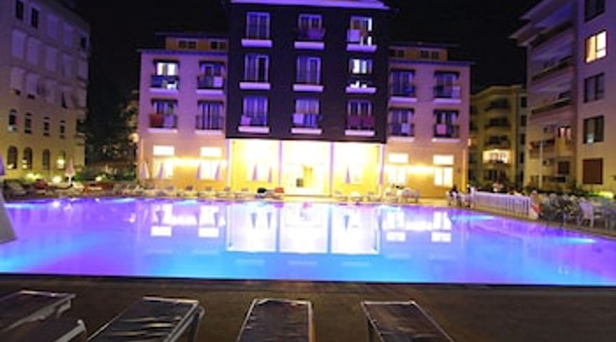 Sevkibey Hotel-48 of 64 photos
