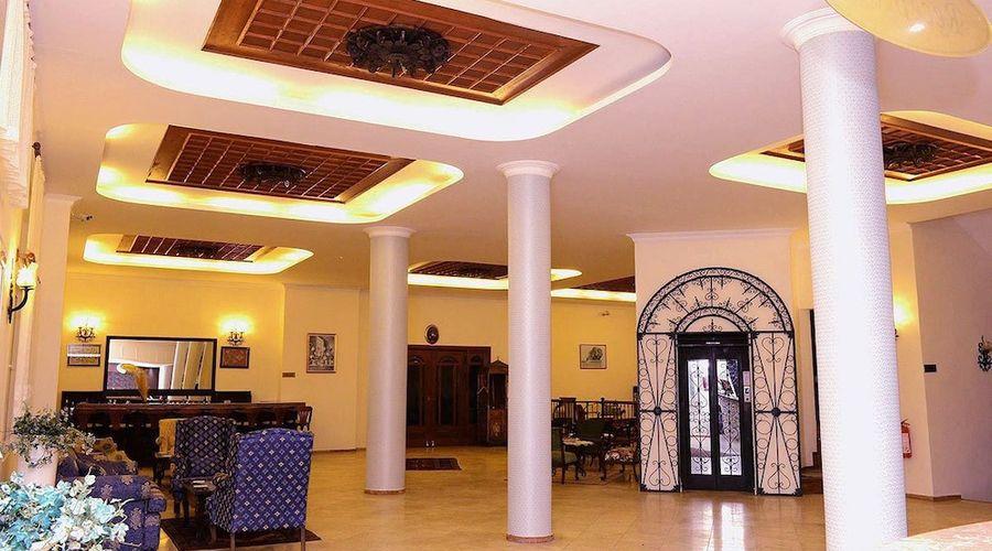 Sevkibey Hotel-4 of 64 photos