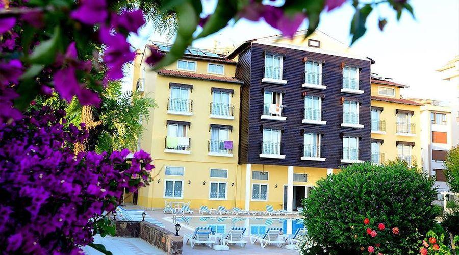 Sevkibey Hotel-58 of 64 photos