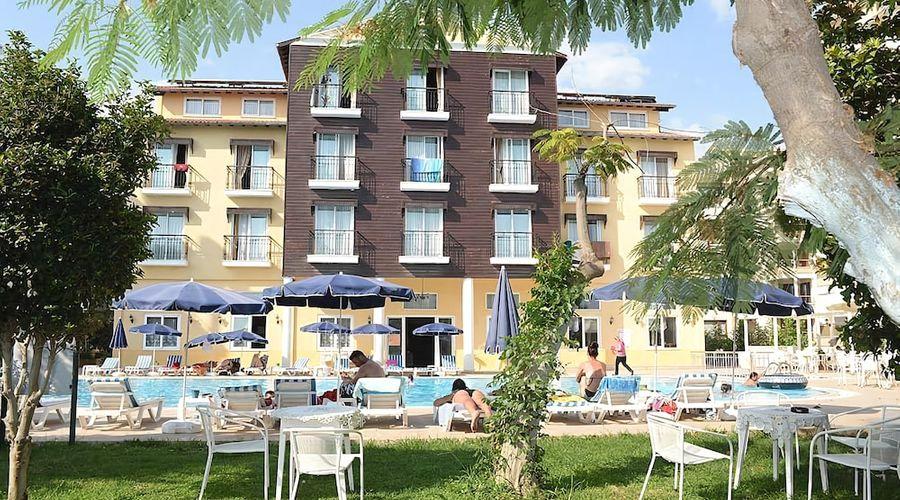 Sevkibey Hotel-50 of 64 photos