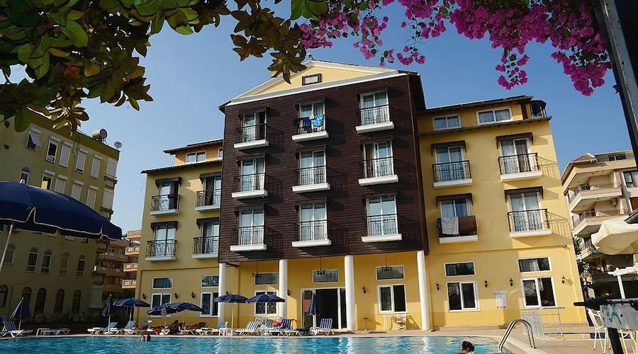Sevkibey Hotel-43 of 64 photos