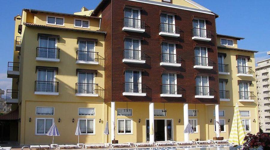 Sevkibey Hotel-60 of 64 photos