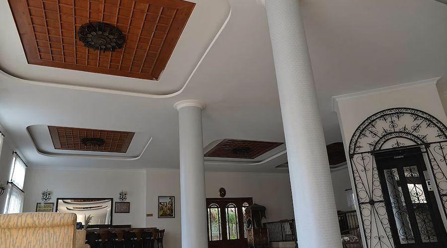 Sevkibey Hotel-3 of 64 photos