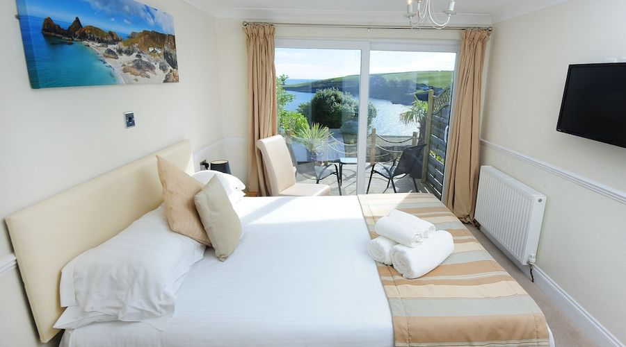 Mevagissey Bay Hotel-12 of 95 photos
