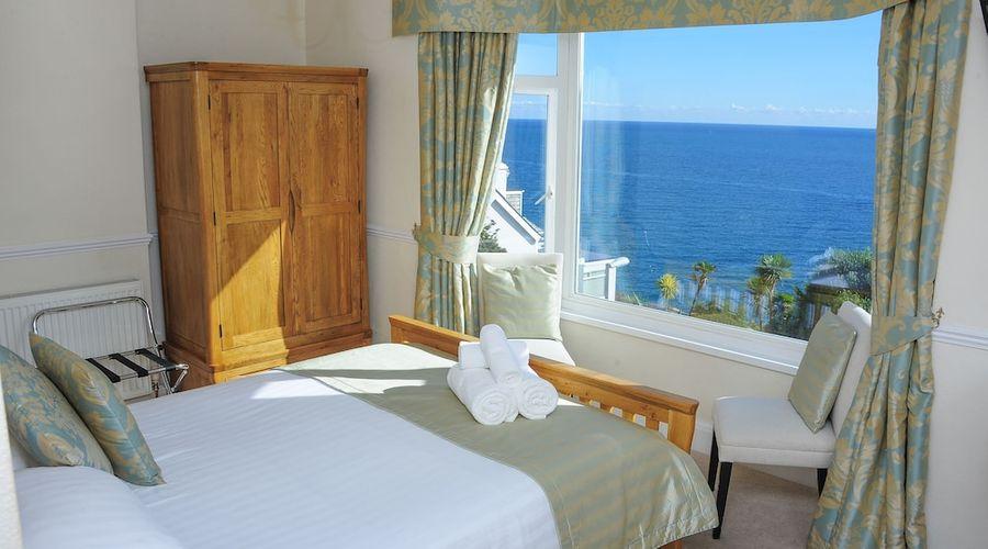 Mevagissey Bay Hotel-13 of 95 photos