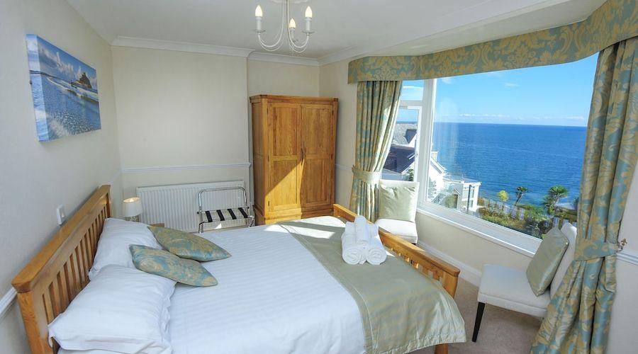Mevagissey Bay Hotel-14 of 95 photos