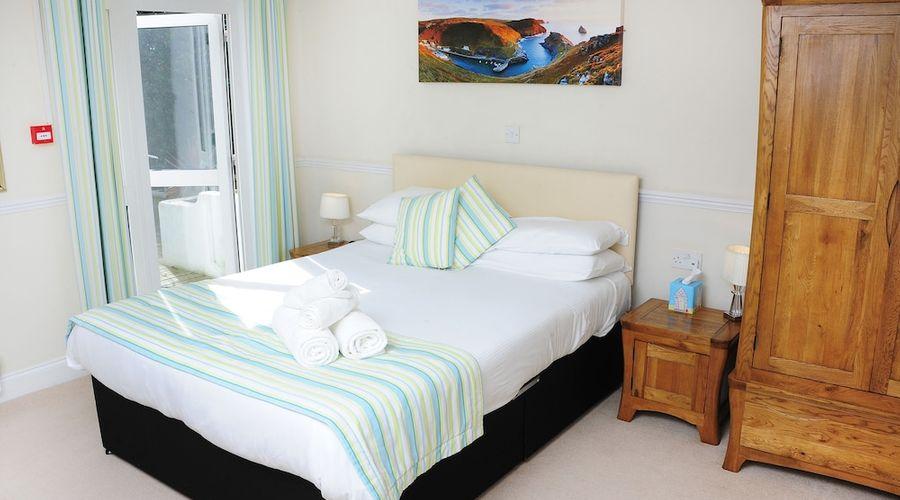 Mevagissey Bay Hotel-4 of 95 photos