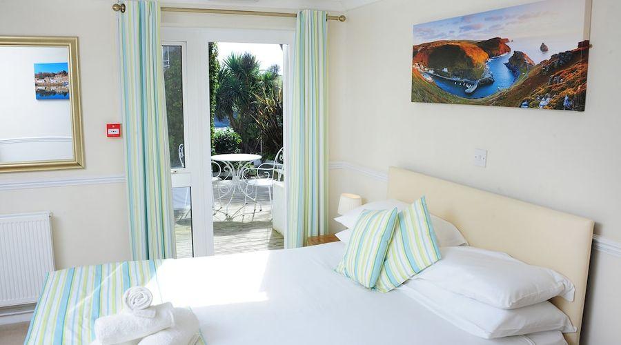 Mevagissey Bay Hotel-2 of 95 photos