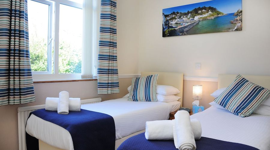 Mevagissey Bay Hotel-27 of 95 photos