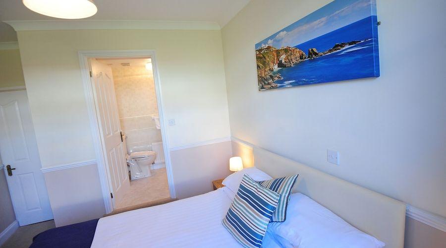 Mevagissey Bay Hotel-30 of 95 photos