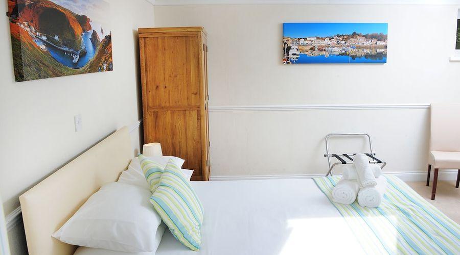 Mevagissey Bay Hotel-5 of 95 photos