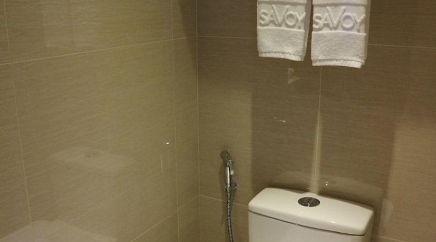 Savoy Hotel Boracay Newcoast-29 of 60 photos