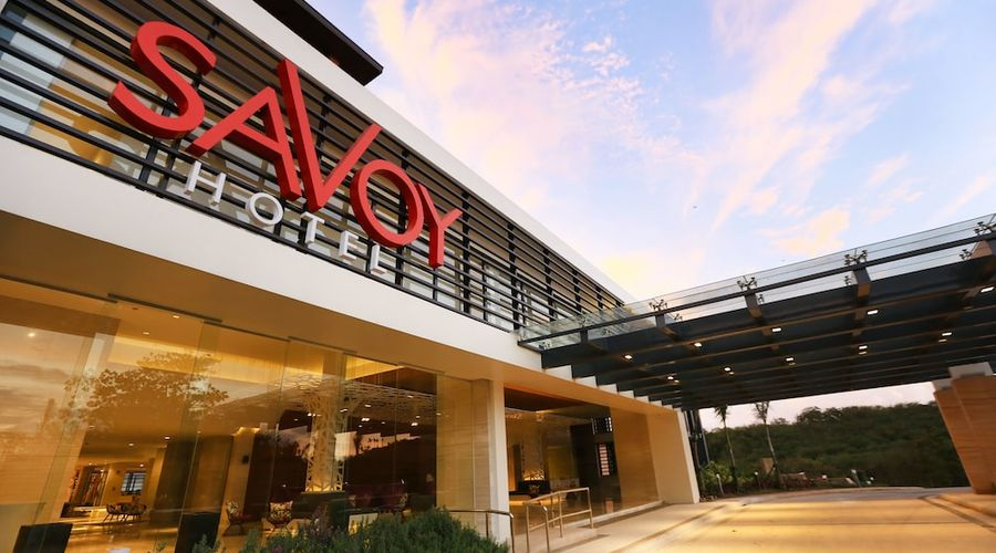 Savoy Hotel Boracay Newcoast-1 of 60 photos