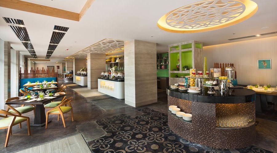 Savoy Hotel Boracay Newcoast-42 of 60 photos