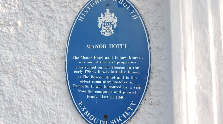 Manor Hotel-57 of 72 photos