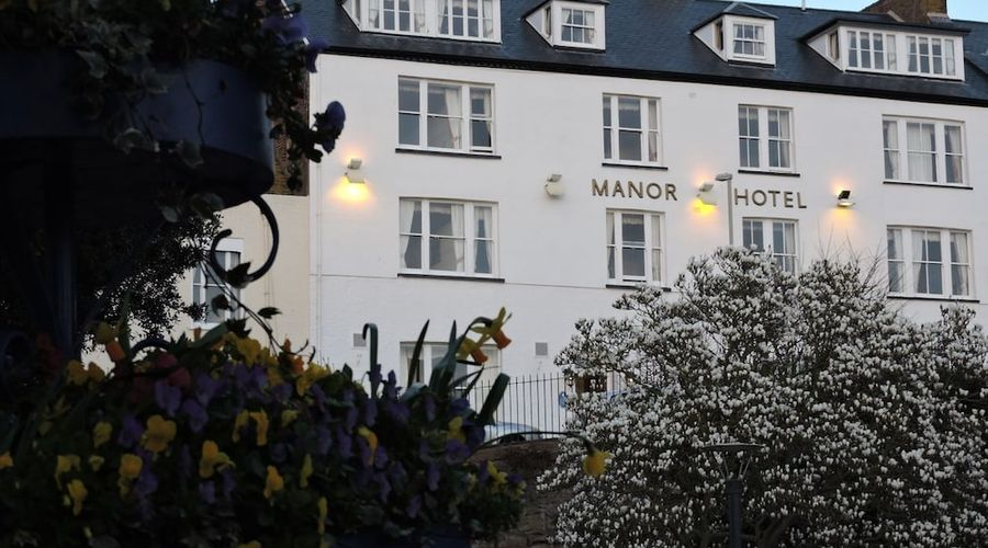Manor Hotel-61 of 72 photos