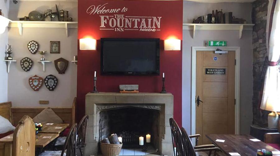 The Fountain Inn-10 of 16 photos