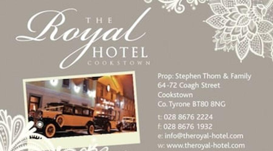 Royal Hotel-45 of 57 photos