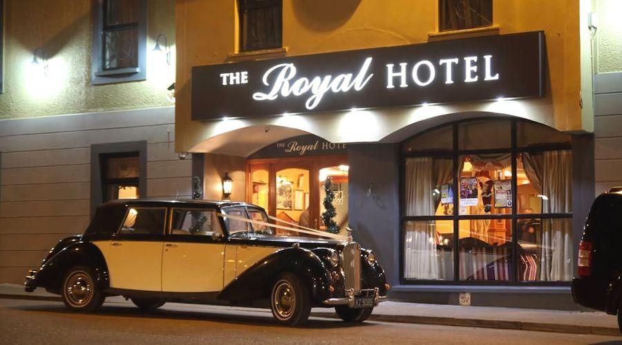 Royal Hotel-1 of 57 photos