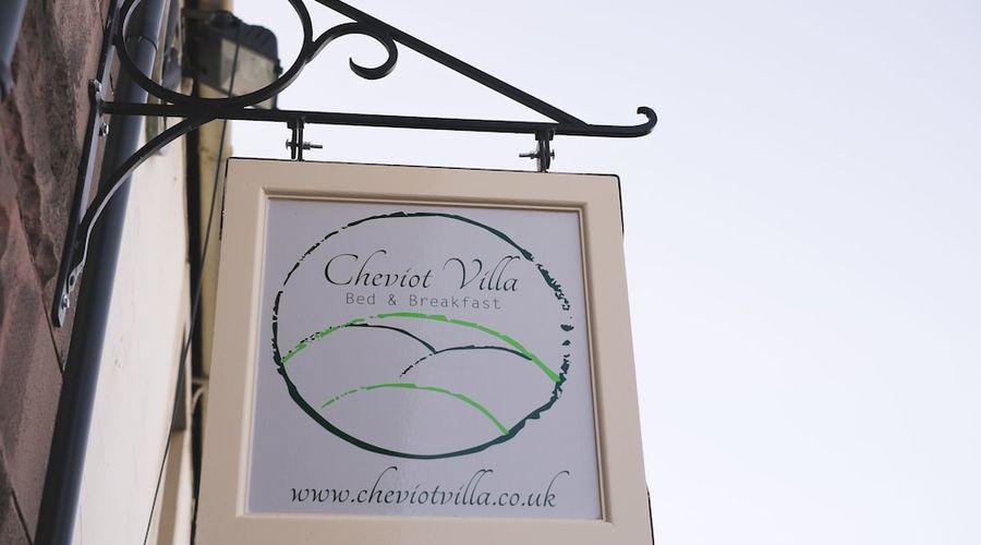 Cheviot Villa-23 of 29 photos