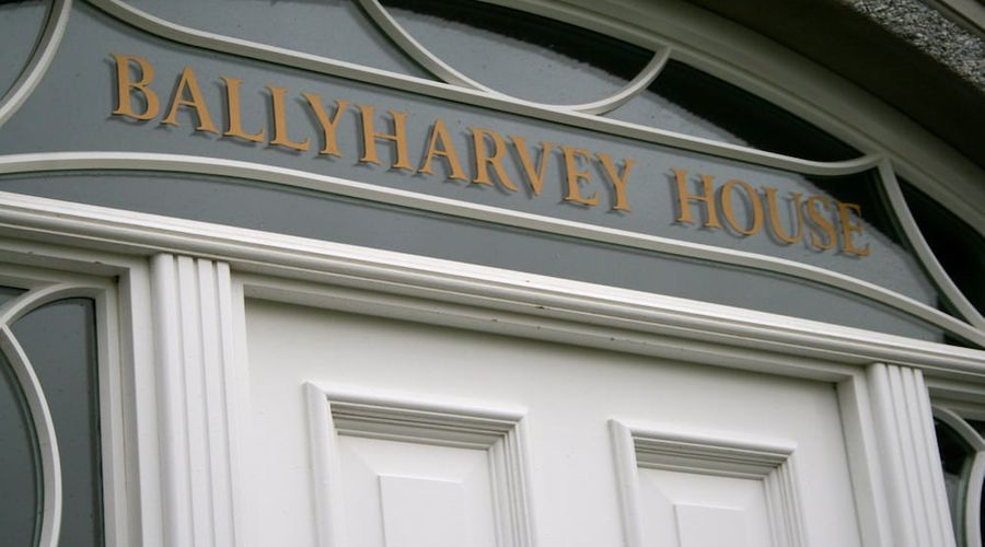 Ballyharvey House B&B-27 of 28 photos