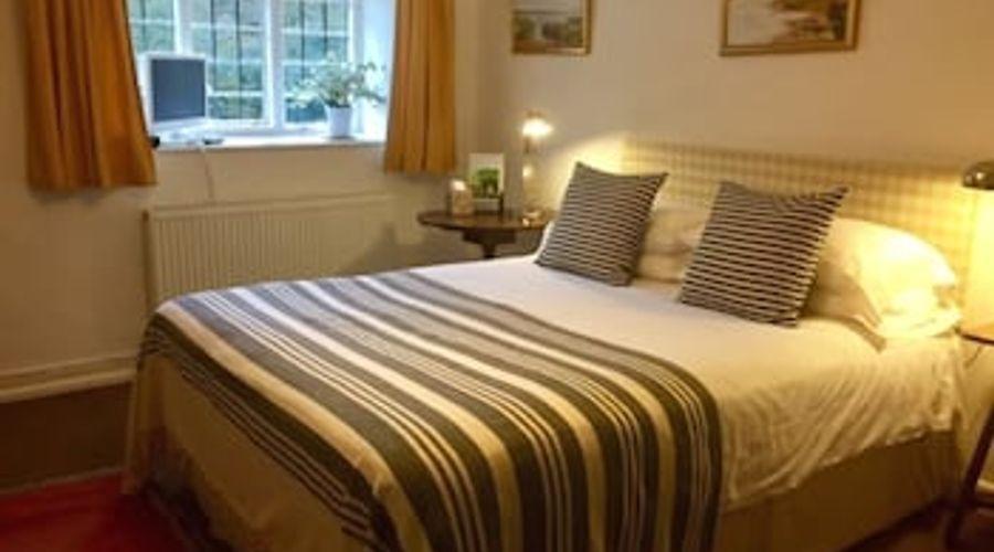 Stourhead Gardens Bed & Breakfast-7 of 29 photos