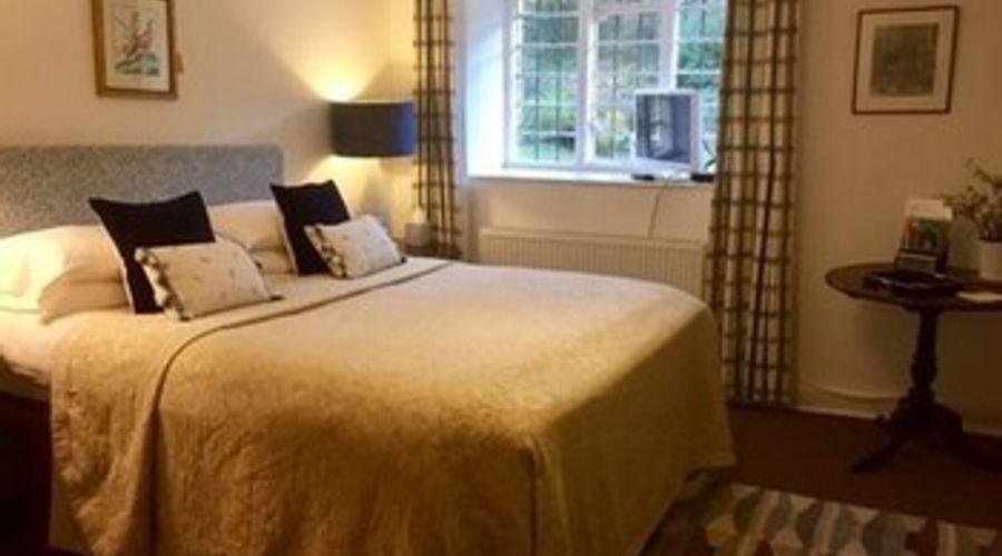 Stourhead Gardens Bed & Breakfast-9 of 29 photos