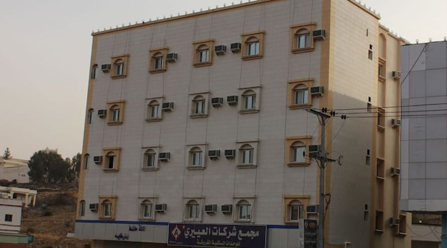 Al Eairy Furnished Apartments Al Baha 2-40 of 41 photos