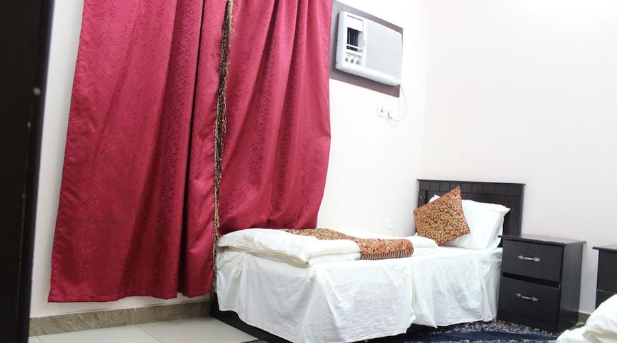 Al Eairy Furnished Apartments Al Baha 2-8 of 41 photos