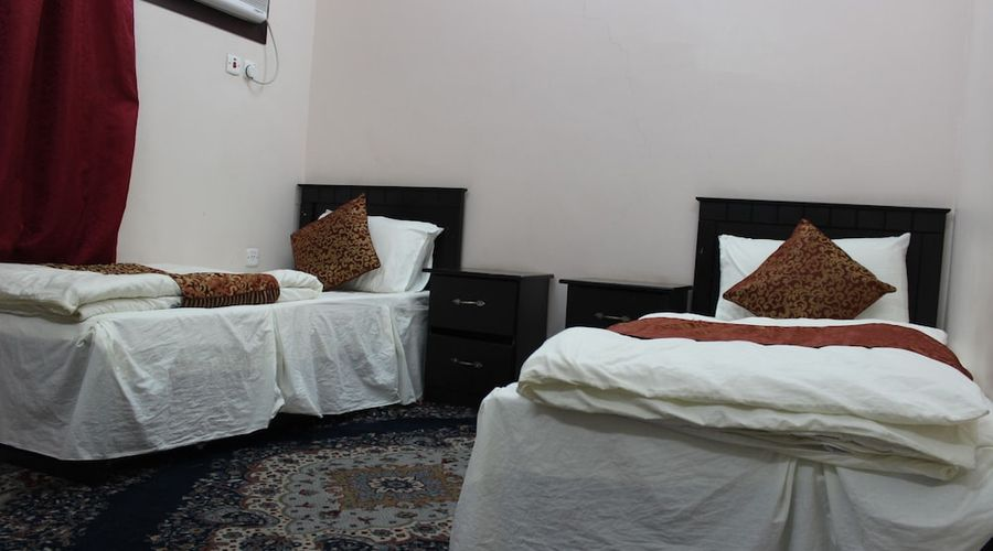 Al Eairy Furnished Apartments Al Baha 2-19 of 41 photos