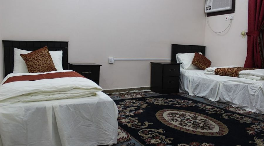Al Eairy Furnished Apartments Al Baha 2-7 of 41 photos