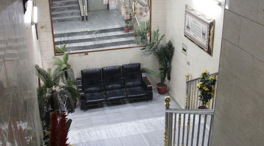Al Eairy Furnished Apartments Al Baha 3-6 of 41 photos