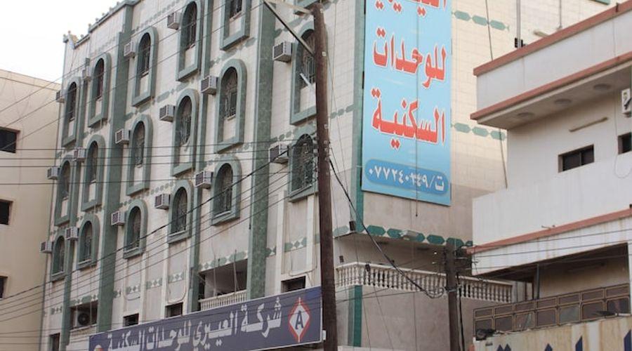 Al Eairy Furnished Apartments Al Baha 3-38 of 41 photos