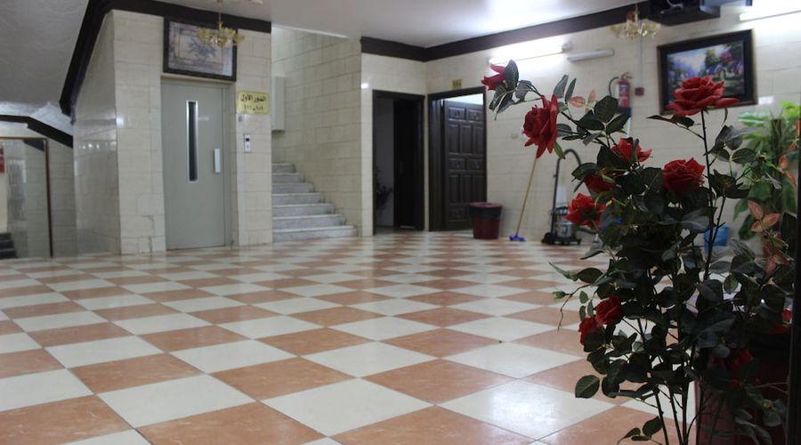 Al Eairy Furnished Apartments Al Baha 3-3 of 41 photos