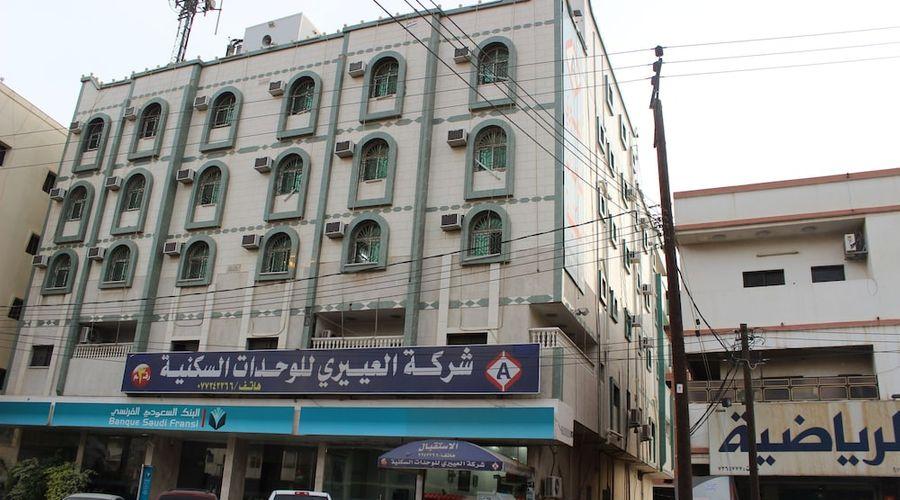 Al Eairy Furnished Apartments Al Baha 3-37 of 41 photos