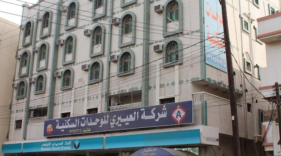 Al Eairy Furnished Apartments Al Baha 3-39 of 41 photos