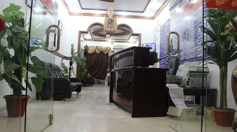 Al Eairy Furnished Apartments Al Baha 3-11 of 41 photos