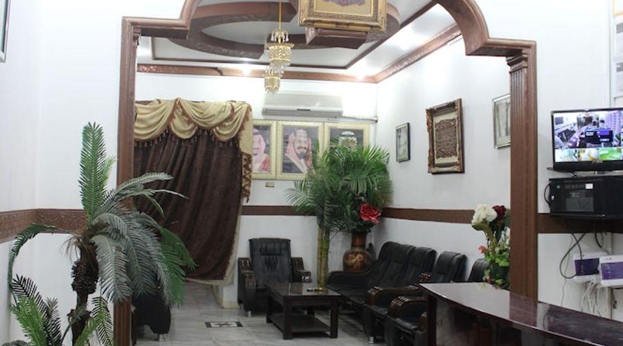 Al Eairy Furnished Apartments Al Baha 3-13 of 41 photos