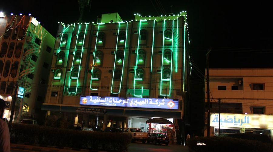 Al Eairy Furnished Apartments Al Baha 3-41 of 41 photos