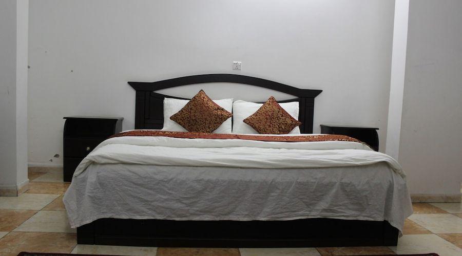 Al Eairy Furnished Apartments Al Baha 3-18 of 41 photos