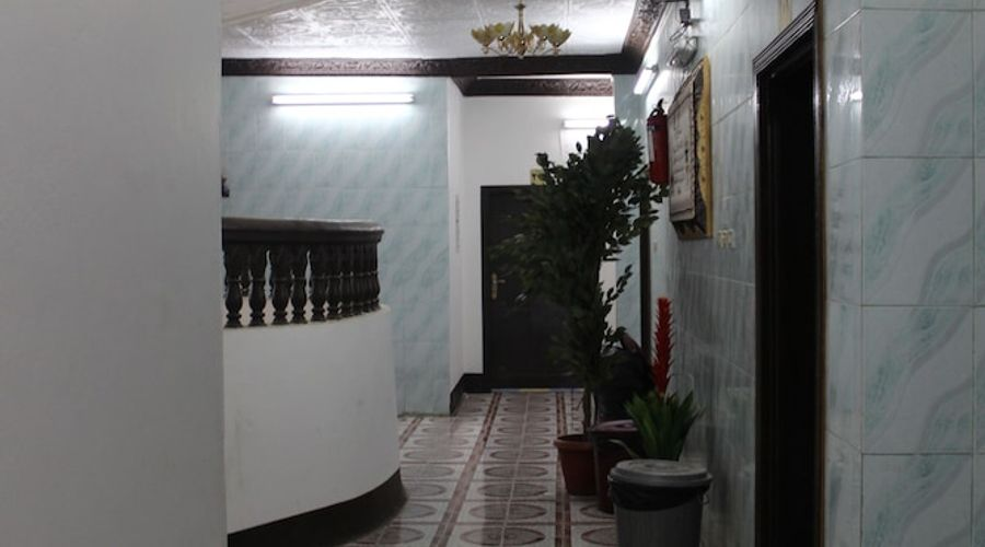 Al Eairy Furnished Apartments Al Baha 3-5 of 41 photos